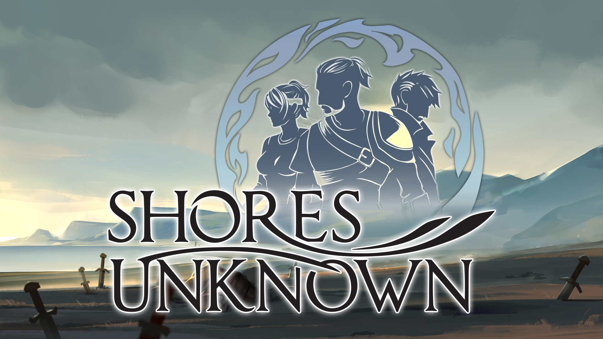 Shores Unknown - Official Reveal Trailer